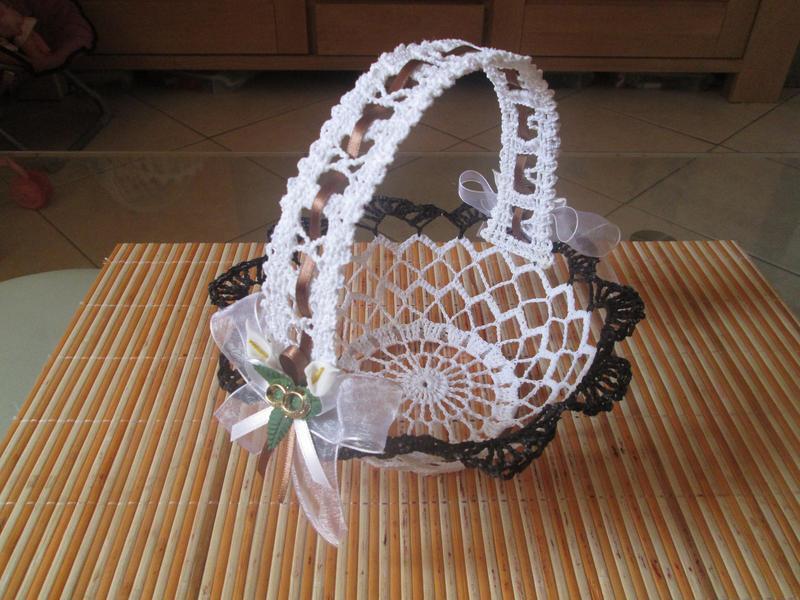 crochet bapteme mariage communion page 5